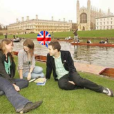 british-students